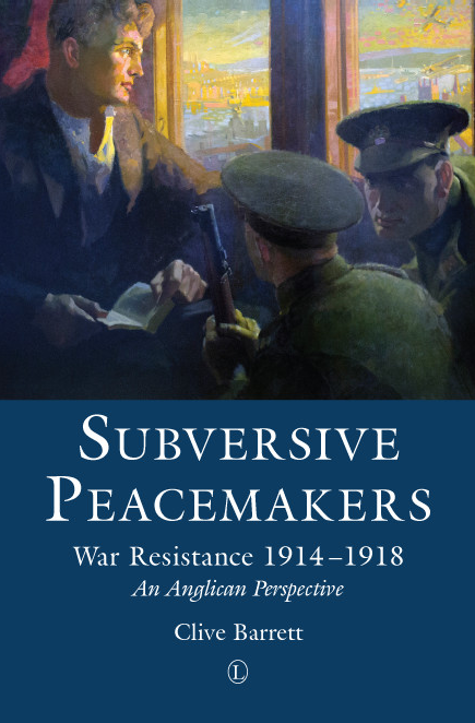 Subversive Peacemakers