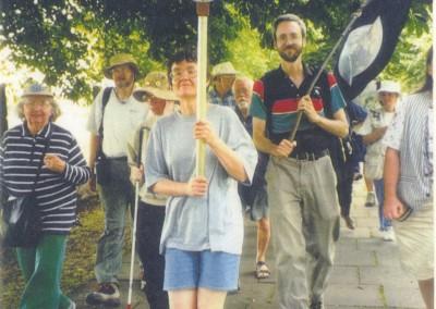 Lambeth Pilgrimage